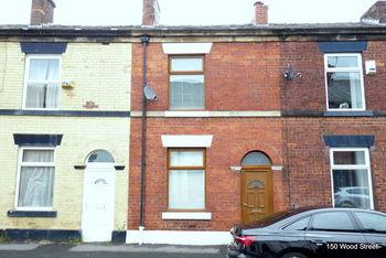 Wood Street, Elton, Bury