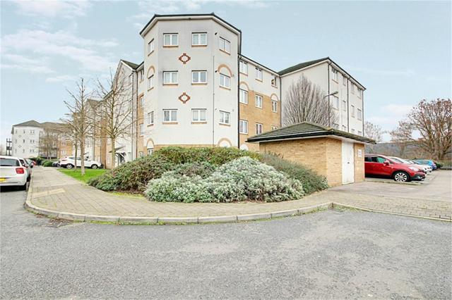 Feldspar Court, Enstone Road, Enstone Road, ENFIELD, Greater London