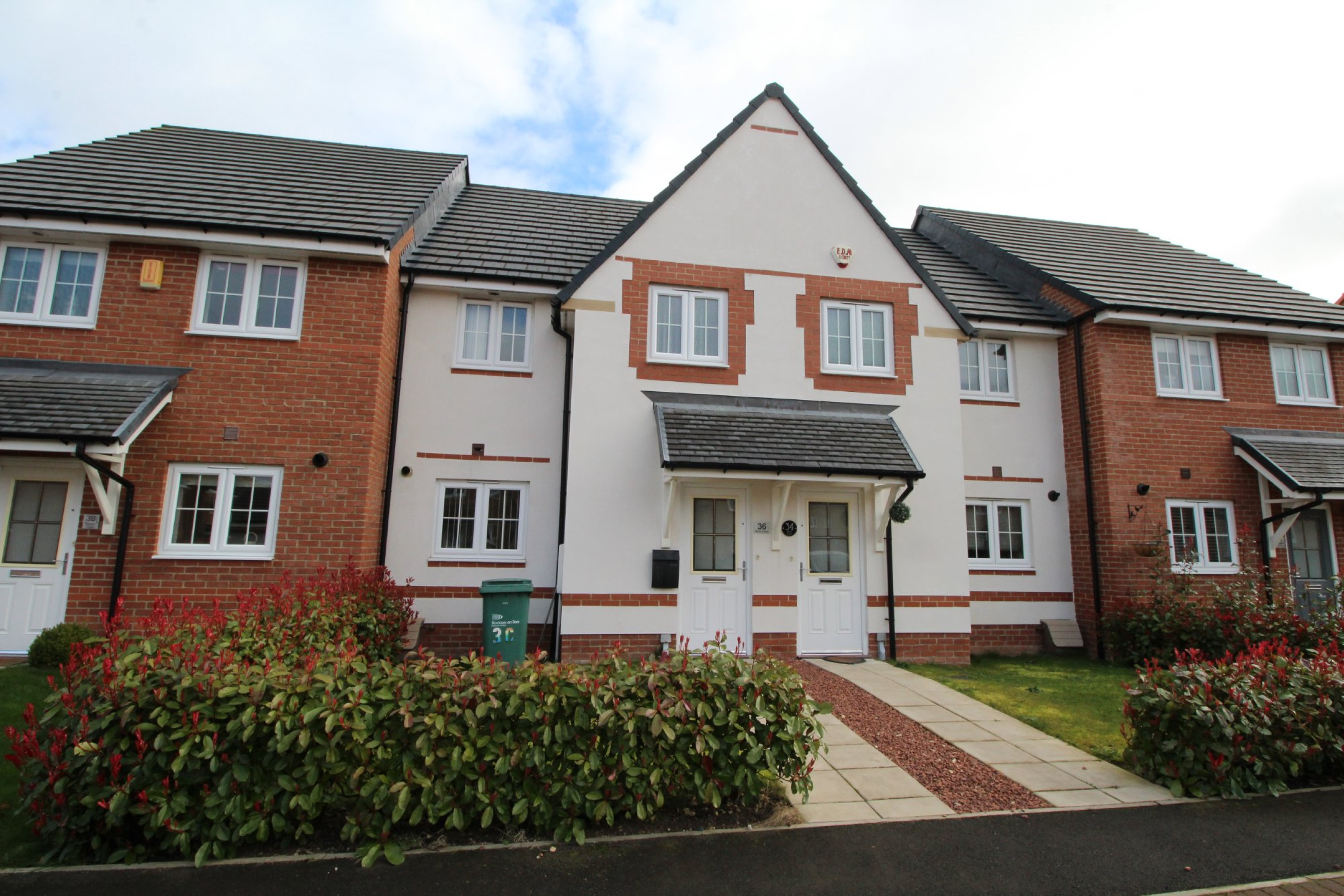 Brock Close, Stockton-on-Tees