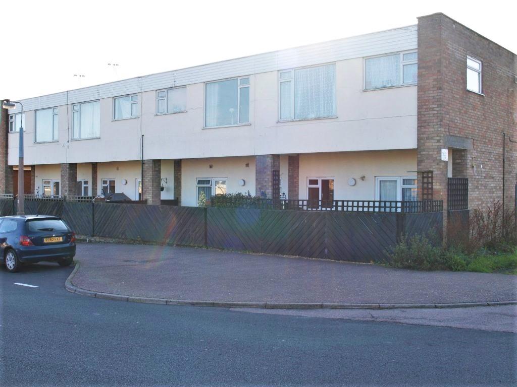 Deepdale Road, Harwich