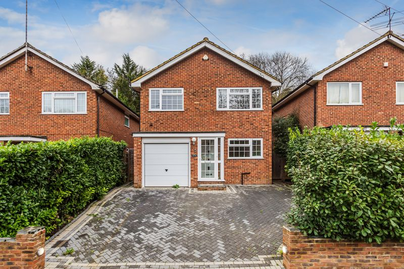 Caterham Drive, Coulsdon, Surrey