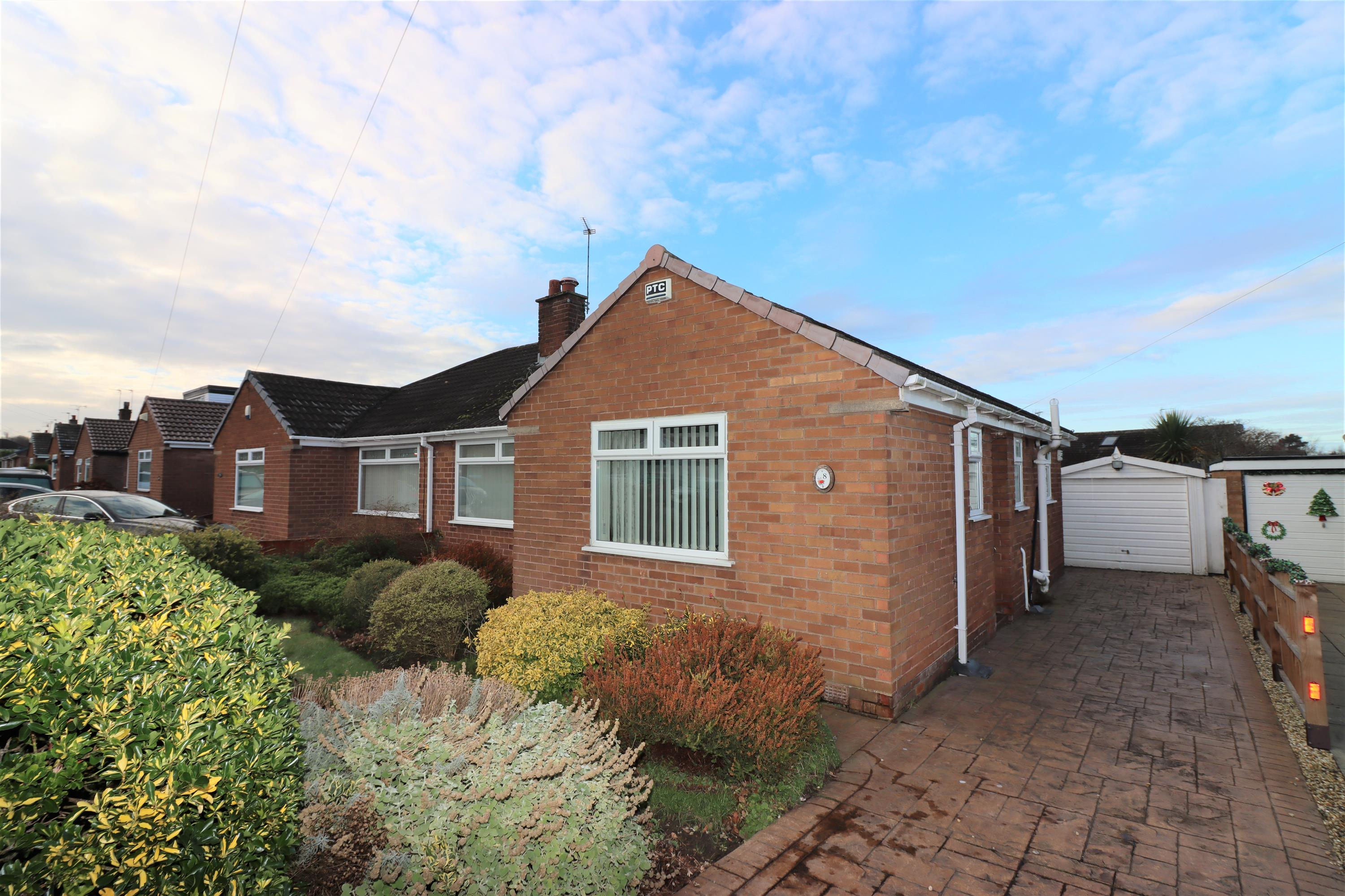Haddon Drive, Pensby, CH61 8TG