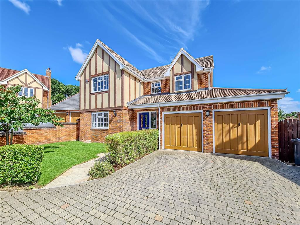 Glencrofts, Hawkwell, Essex