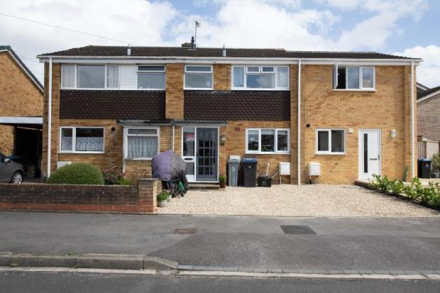 Colwell Drive, Witney, Oxfordshire