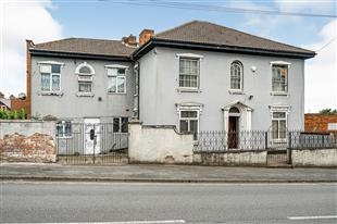 Himley Road, Dudley, DY1