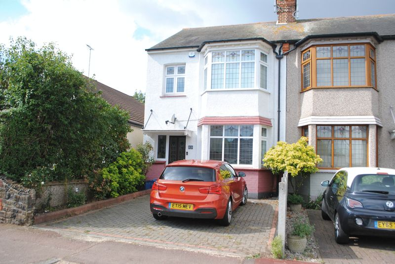 Elmsleigh Drive, Leigh On Sea, Essex
