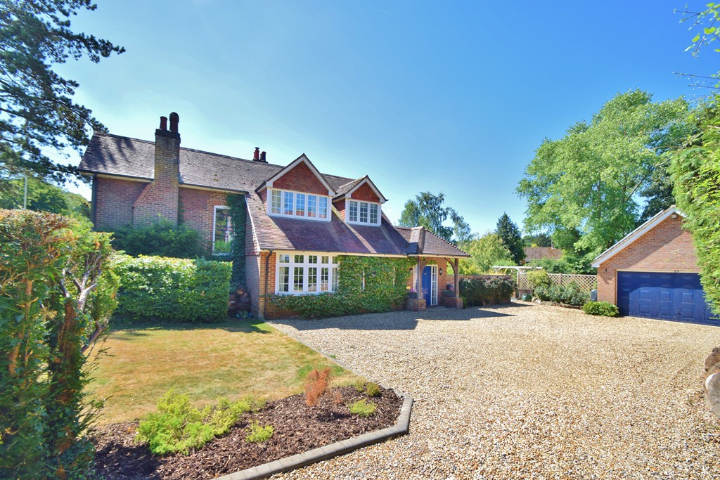 83 Andover Road, Winchester SO22 6AU