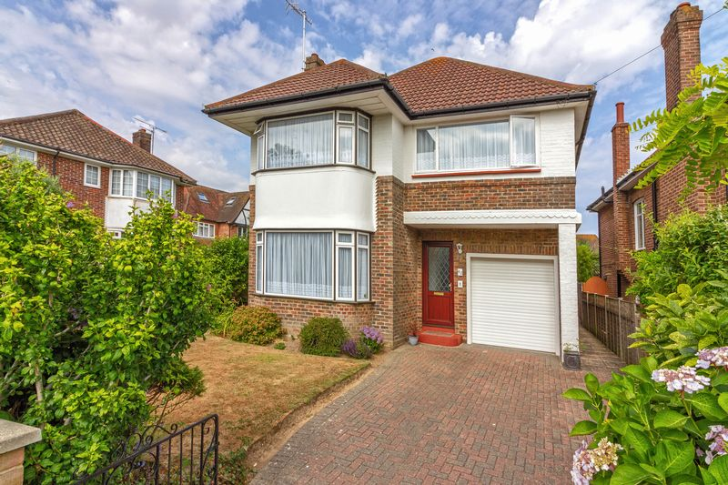 Southview Drive, Worthing