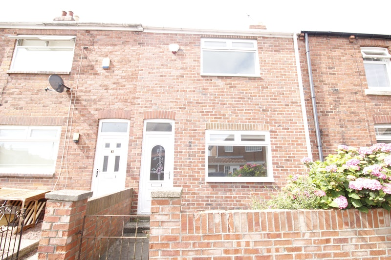 Derwent Street, Houghton Le Spring, Tyne and Wear, DH5