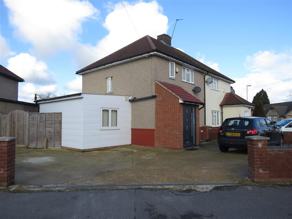 Waterbeach Road, Slough, SL1