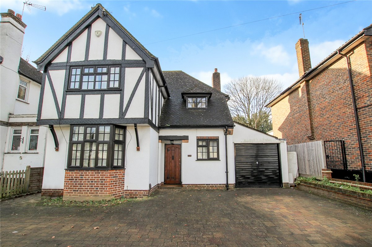 Tower Road, South Orpington, Kent, BR6