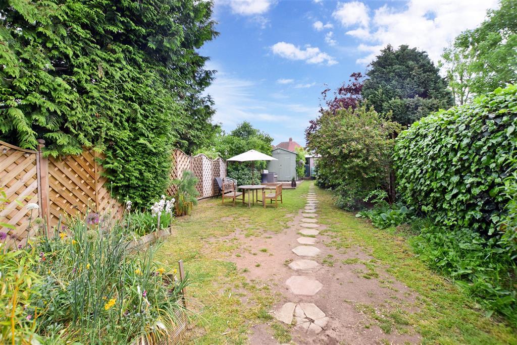 Crofton Avenue, , Bexley, Kent