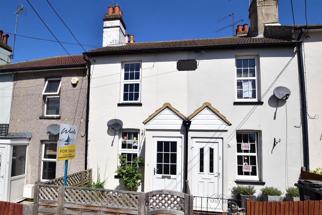 Wood Lane, , Darenth, Dartford, Kent