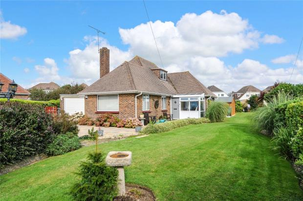 Beachside Close, Goring-by-Sea, Worthing, West Sussex