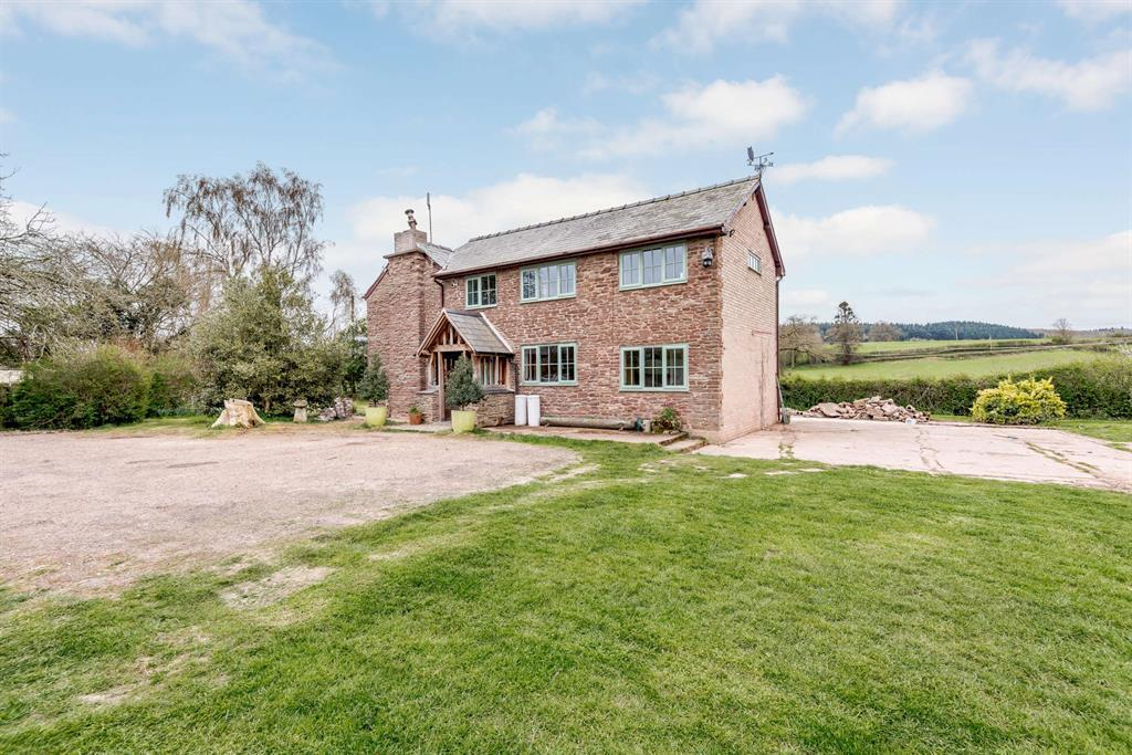 Elms Green, Leominster, Herefordshire, HR6 0NS