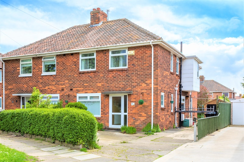 Asterley Drive, Acklam, Middlesbrough, North Yorkshire, TS5