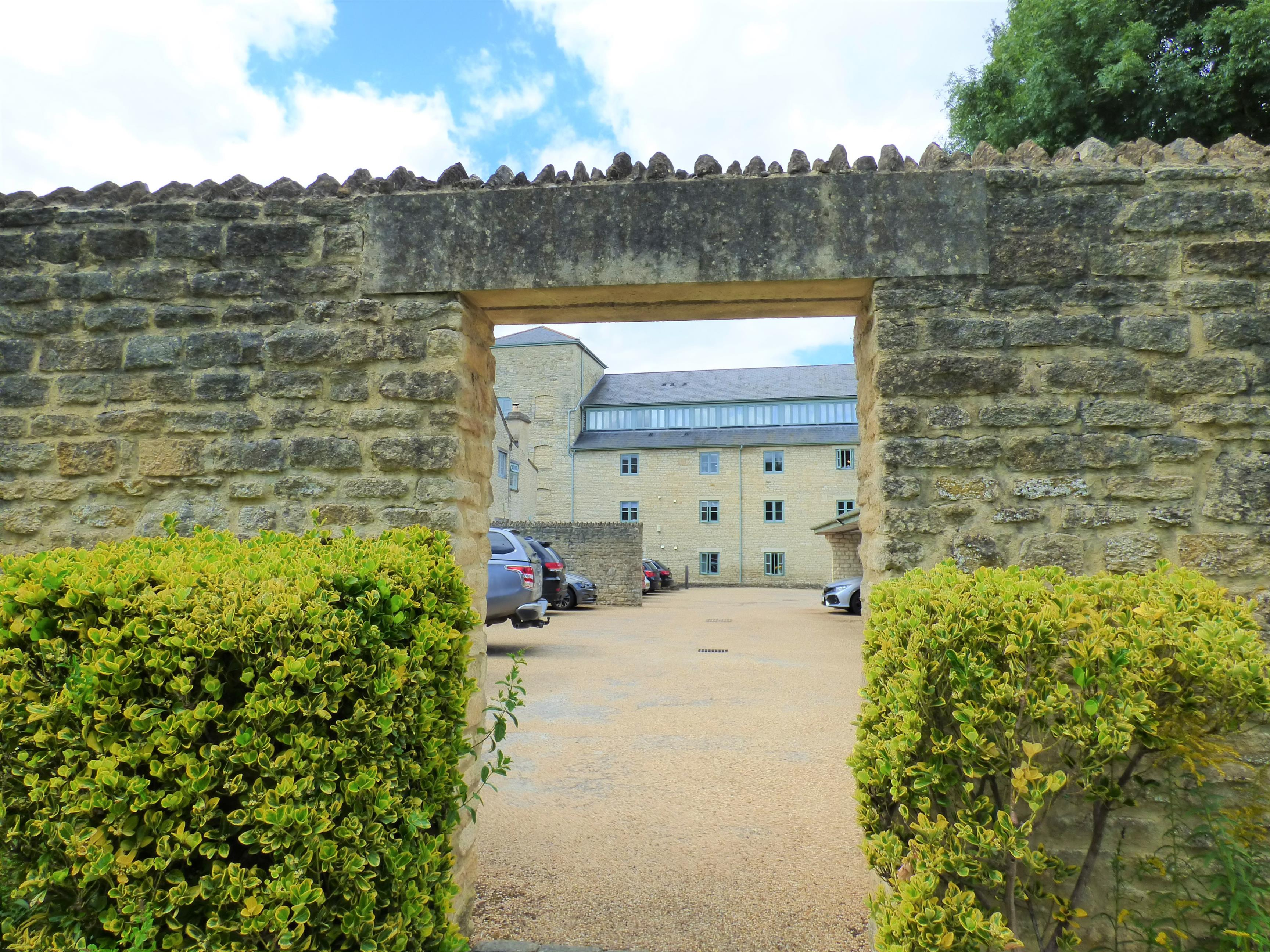 Cotswold Mill, Cirencester, Gloucestershire