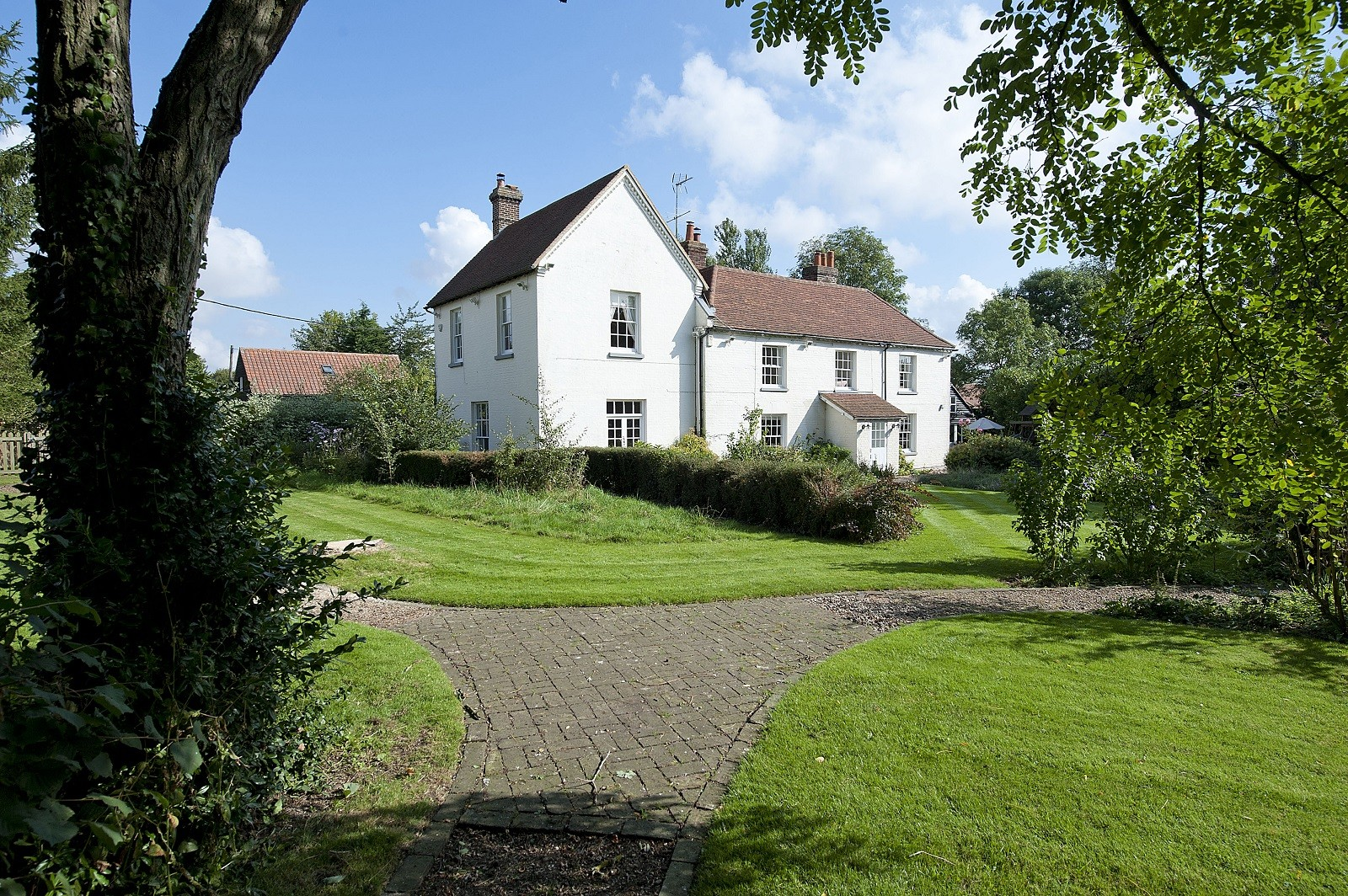 Herons Lane, Fyfield, Ongar, Essex, CM5