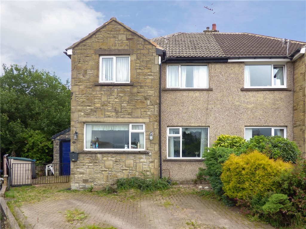 Lee Close, Wilsden, West Yorkshire