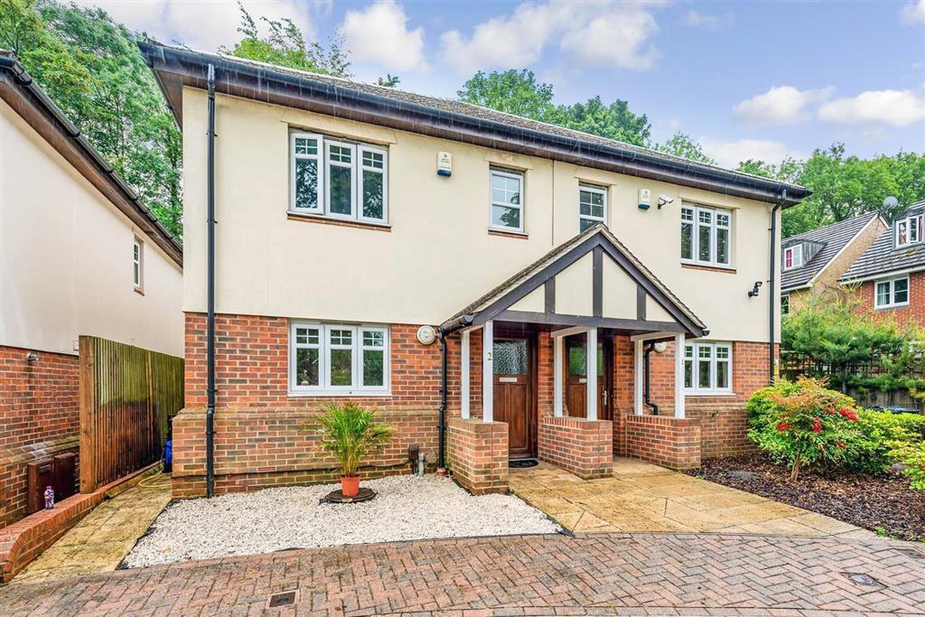 Gemmell Close, , Purley, Surrey