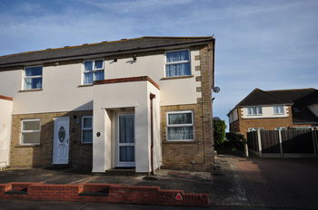 Seaview Heights, Woodberry Way, Walton-on-the-naze