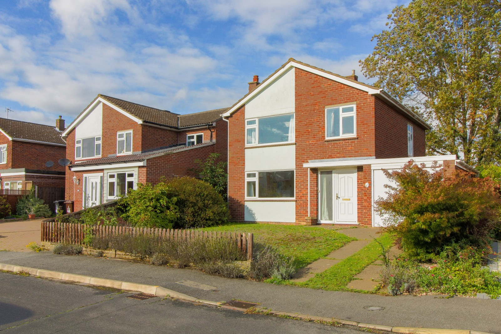 Juniper Road, Stanway, Colchester, Essex, CO3