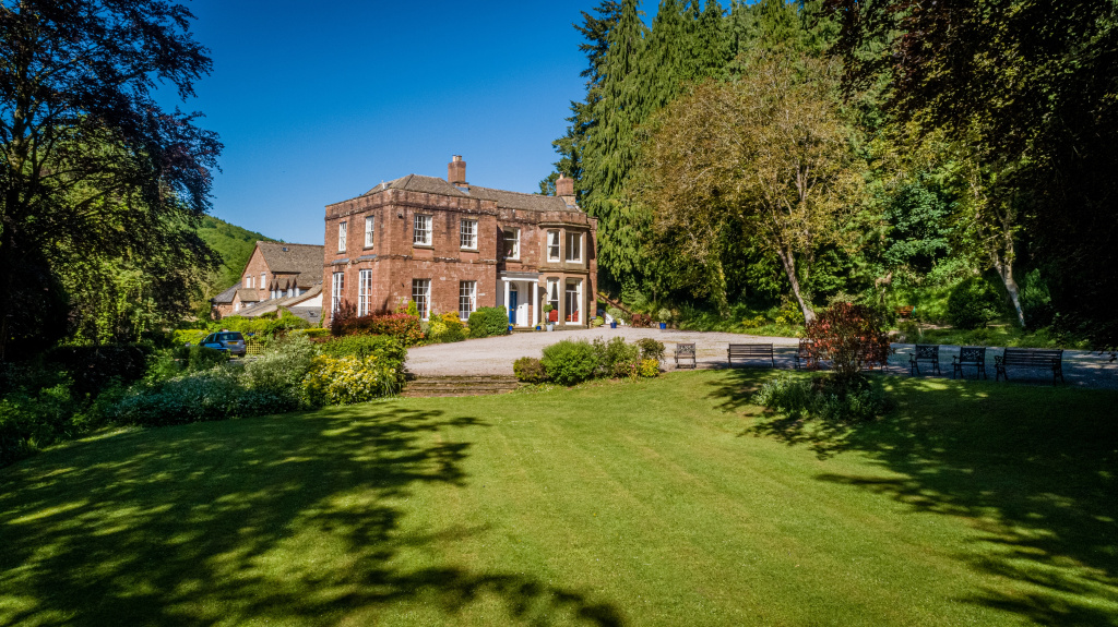 Parkfields, Ross-on-Wye, Ross-on-Wye, Herefordshire, HR9 5TH
