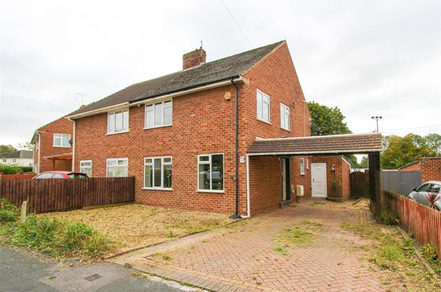 Firgrove Crescent, Yate, South Gloucestershire