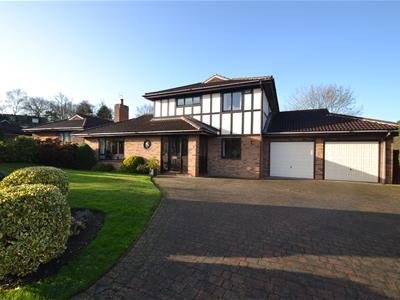 Henley Close, APPLETON, Warrington, WA4