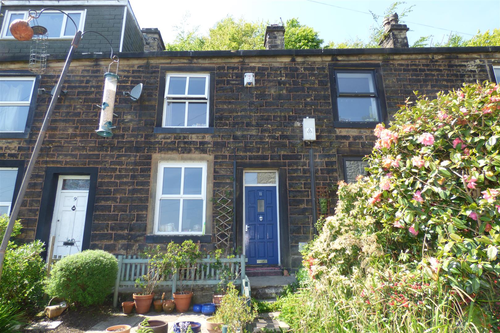 11 Coulthurst Street, Ramsbottom, Bury