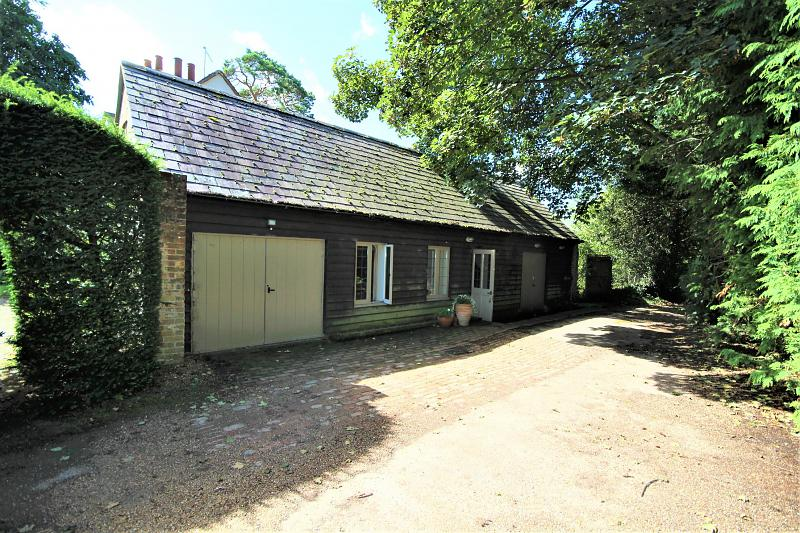 The Annexe, Turville Lodge, Turville Heath