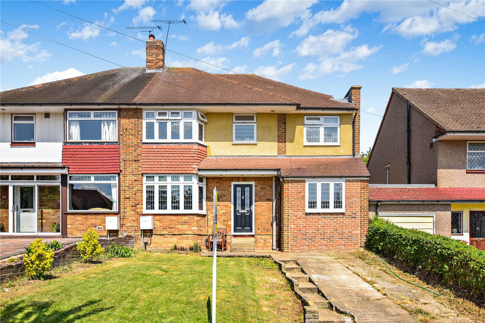 Glenhurst Avenue, Bexley, Kent, DA5