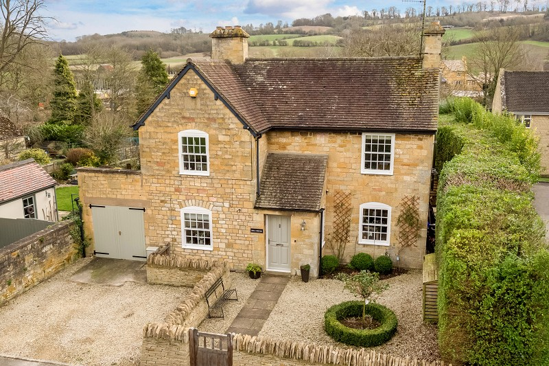 Station Road, Blockley, Moreton-in-Marsh, Gloucestershire. GL56 9DZ