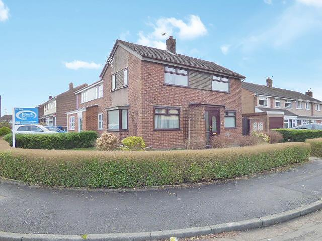 Truro Close, Woolston, Woolston, Warrington WA1 4LR