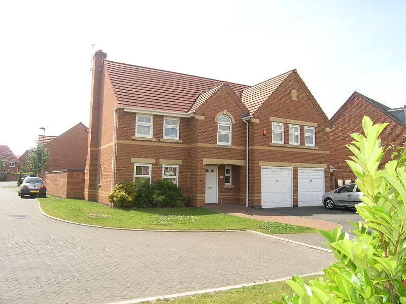 7 Montana Close, Great Sankey, Warrington, WA5 8GB