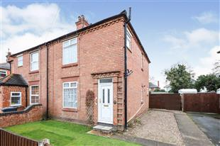 Olive Grove, Stourport-On-Severn, DY13