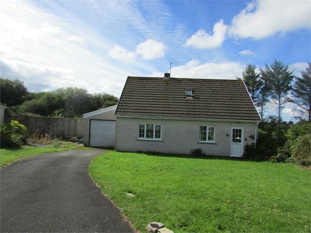 4 Moreton Close, Saundersfoot, Pembrokeshire