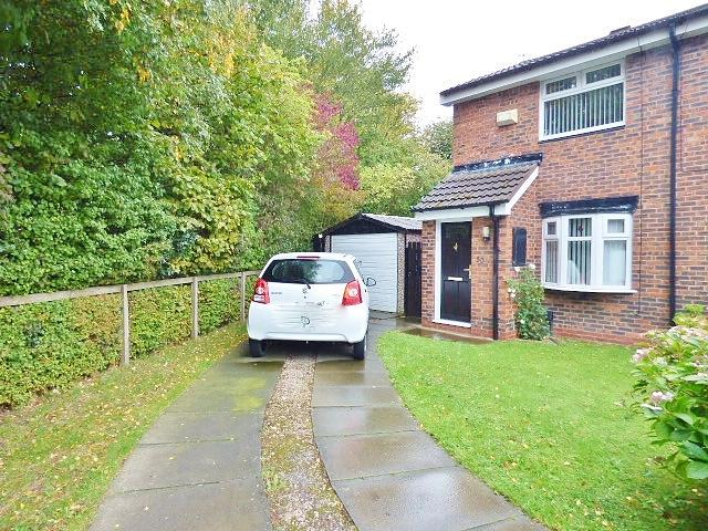 30 Chepstow Close, Callands, Warrington WA5 9SJ