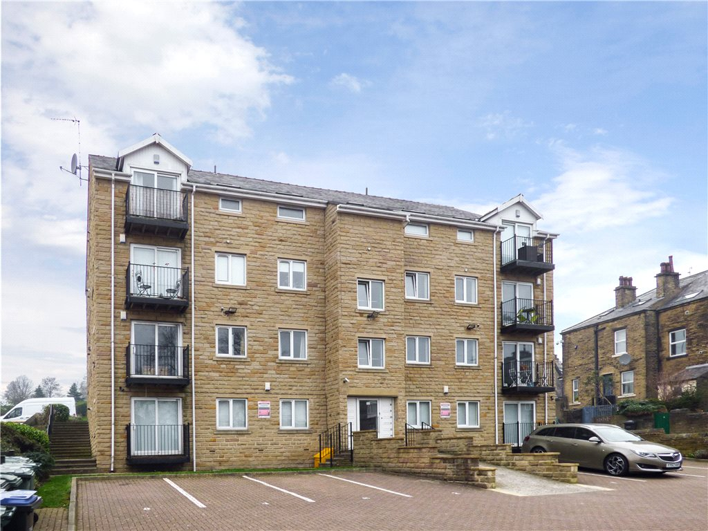 Flat 7, 4 Princes Court, 101 Bradford Road, Shipley