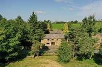 Cravens Barn, Wennington