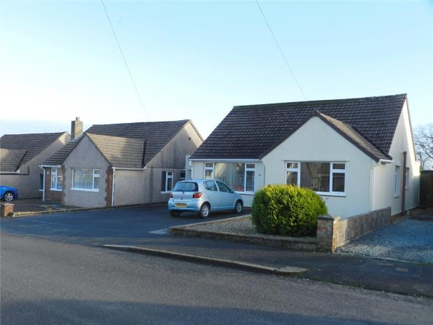 Penns Close, Haverfordwest, Pembrokeshire