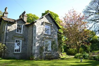 The Old Vicarage, Old Hutton, Old Hutton, Kendal, Old Hutton, Kendal