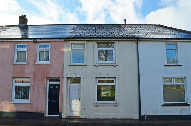 New William Street, Blaenavon, Pontypool, Torfaen