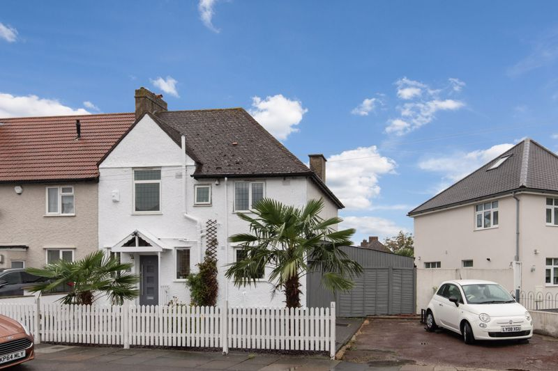 Manor Way, Bromley