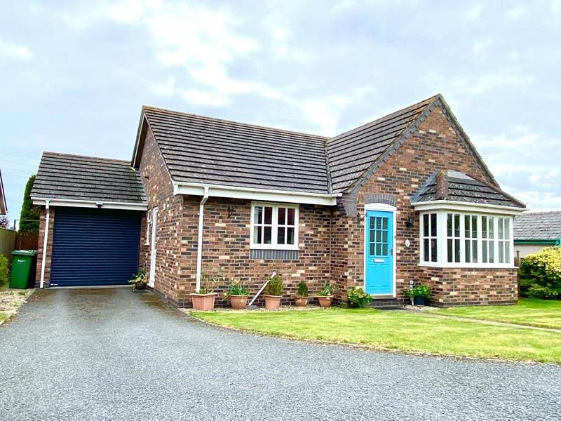 8 Willowfields, Withington, Herefordshire, HR1 3RT