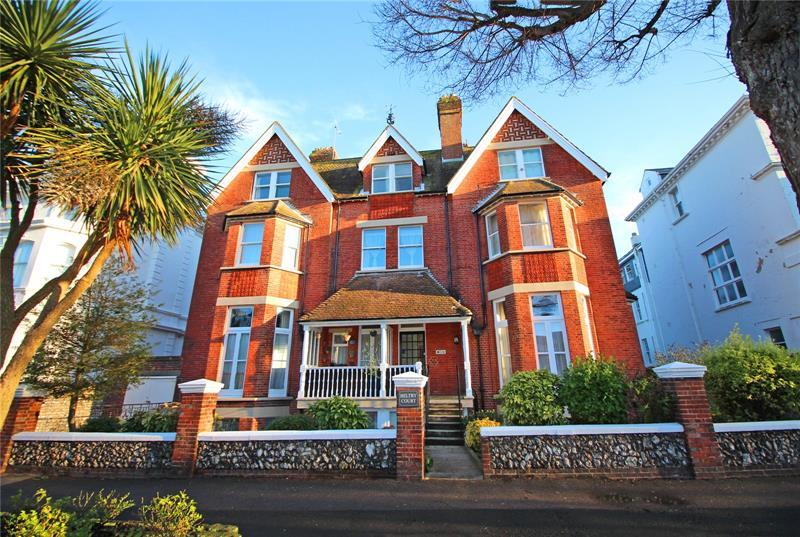 Beltry Court, Devonshire Place, Eastbourne, East Sussex, BN21