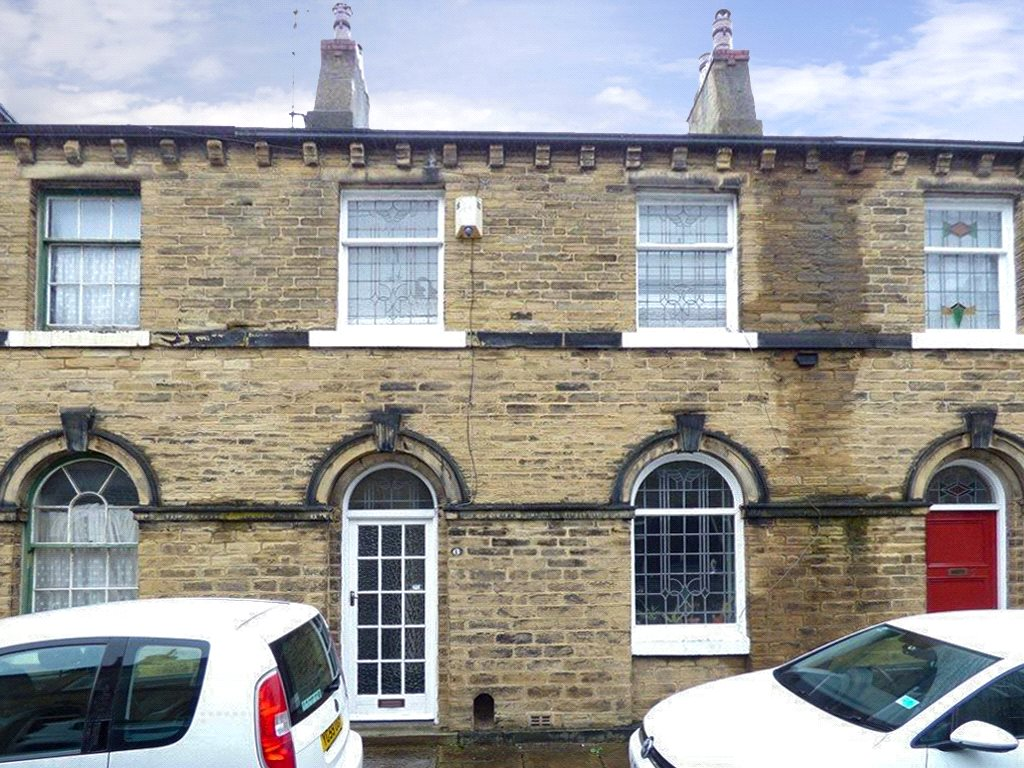 Dove Street, Saltaire, Shipley, West Yorkshire