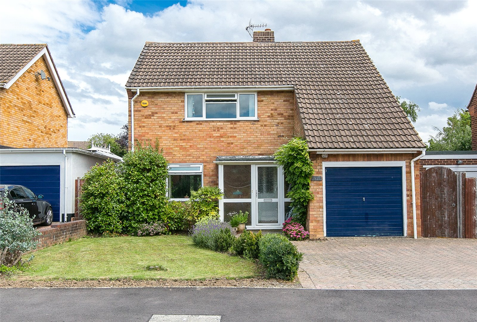 Woodview Crescent, Hildenborough, Tonbridge, Kent, TN11