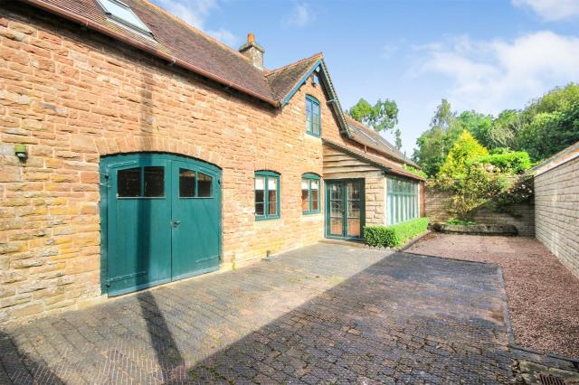 Brockington Grange, Bredenbury, Bromyard, HR7