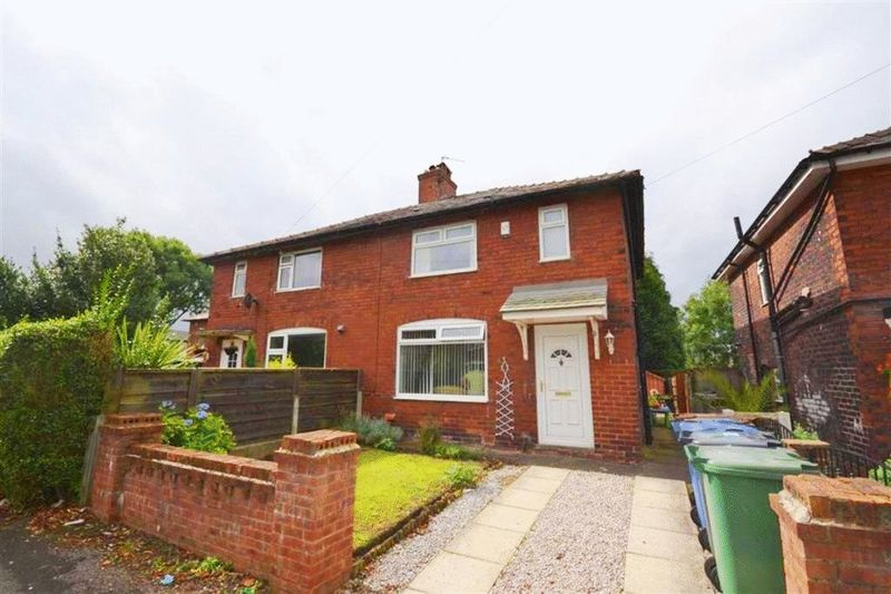 Property Now Let Agreed Hawthorn Avenue, Radcliffe, M26 1da